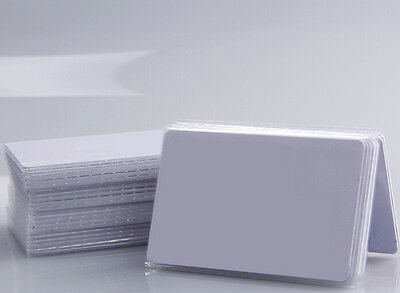 50X UID Changeable Sector 0 Block 0 Writable 13.56Mhz RFID Proximity Smart Card