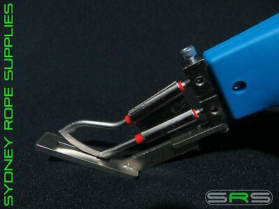 Hot Knife / Rope Cutter Cutting Foot Free Shipping  Doesnt Include Rope Cutter