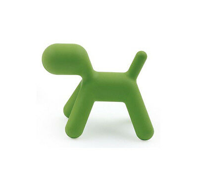 MAGIS cane astratto per bambini PUPPY SMALL design by Eero Aarnio in polietilene