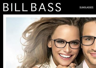 Bill Bass Sunglasses Replacement Lenses