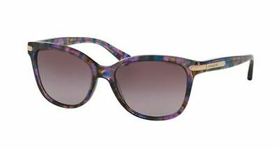 Genuine COACH 8132 - Sunglasses Replacement Lenses - Gradient Violet