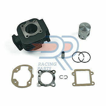 KT00096 GRUPPO TERMICO CILINDRO TOP DR PER MBK Booster Spirit 50 2T