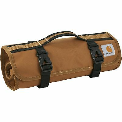 Carhartt® Signature Tool Roll WORK CONSTRUCTION ELECTRICAL painting
