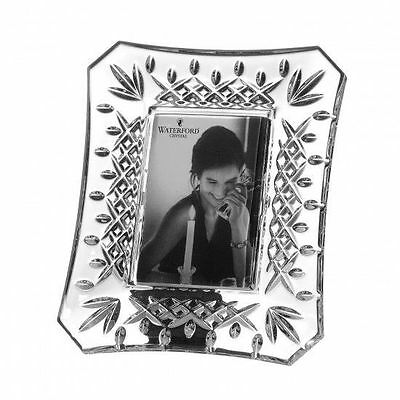 Waterford Crystal Lismore Picture Photo Frame 2 x 3