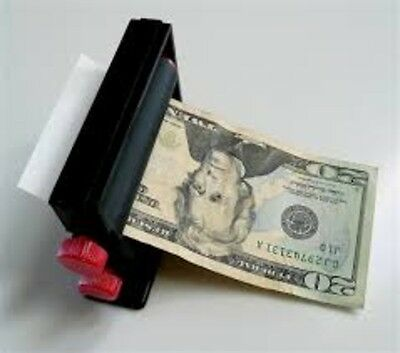 Money Maker - Magically Change Paper Into Real Money! - USA Made Magic Trick