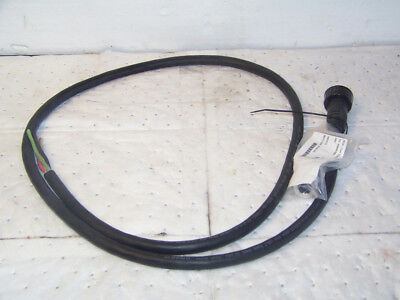 Unknown Manufacture Cord Extension 3PH Matcode: 101-81143 For 4 pin