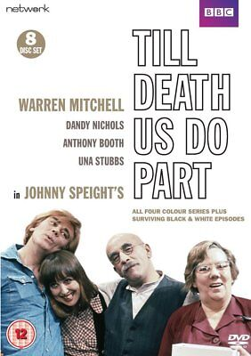 Till Death Do Us Part [BBC] (DVD)~~~~Complete Collection~~~~NEW & SEALED