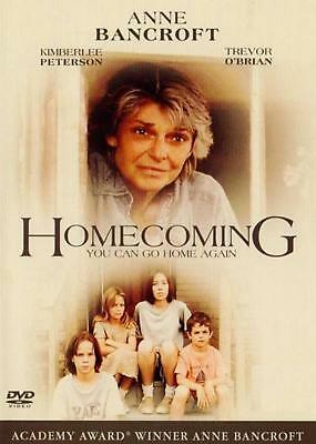 HOMECOMING [1996] (DVD Region 1)~~~Anne Bancroft~~~RARE~~~NEW & SEALED