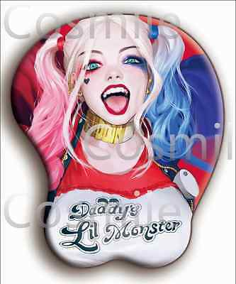 Suicide Squad Mousepad IT IMPORT ABYSTYLE
