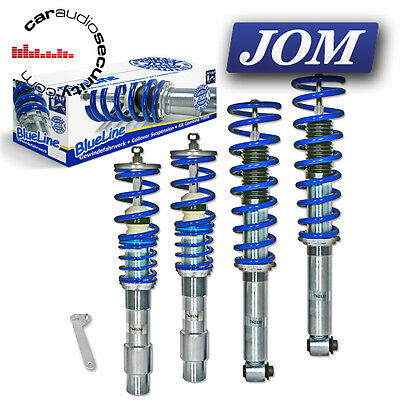 BMW 5 Series E60 2003> JOM Coilovers Suspension Lowering Kit 741028