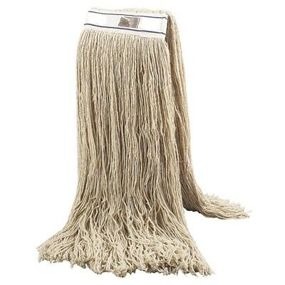 10 Kentucky 12oz Industrial Mop head 100% cotton twine CHSA approved heavy duty
