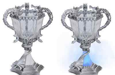 Harry Potter Warner Bros London Tour Triwizard Cup Replica Goblet of Fire