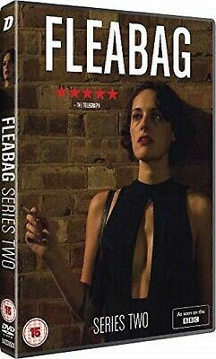 Fleabag Series 2 [BBC](DVD)~~~~Olivia Colman, Phoebe Waller-Bridge~~~~NEW SEALED