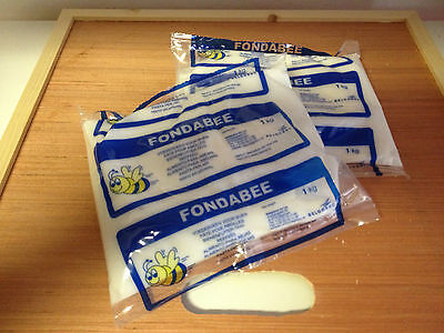Fondabee - Bee Fondant Feed  - 1kg Bag