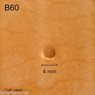 Punziereisen F941 Lederstempel Leather Stamp Punzierstempel Craft Japan