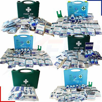 BSI Catering First Aid Kit Workplace, Kitchen Medical Emergency