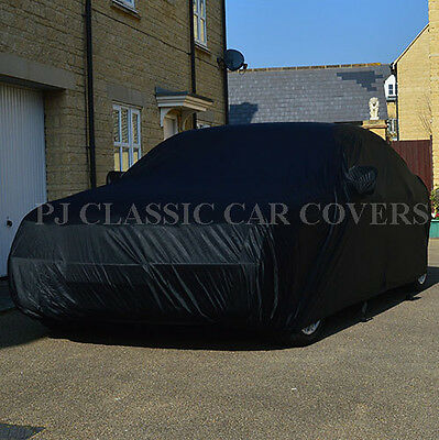Luxury Satin with Fleece Lining Indoor Car Cover for Bentley Continental GT/GTC