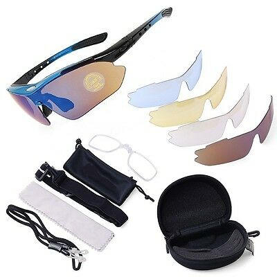 Pro POLICE - Tactical Shooting - Safety Glasses -- SWAT Policia Special Opps
