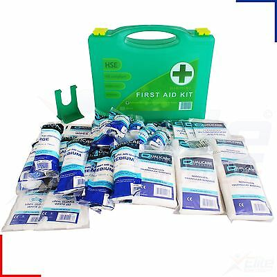 20 Person HSE Premium First Aid Kit Workplace, Office, Home Medical Emergency