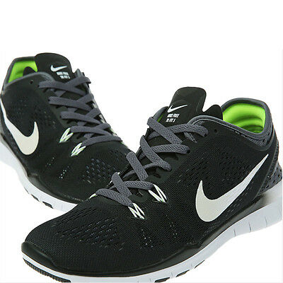 Women's Nike Free 5.0 TR Fit 5 Breathe Training Shoes Trainers 718932 001