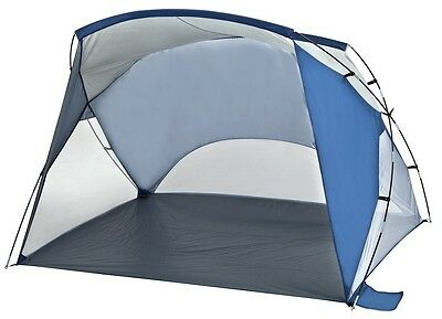 Oztrail Multi Shade 4 Portable Beach Dome Sun Shelter Tent