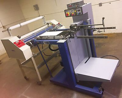 AutoFeed any MailTable or Laminator or Knife Folder or Right Angle......ANYTHING