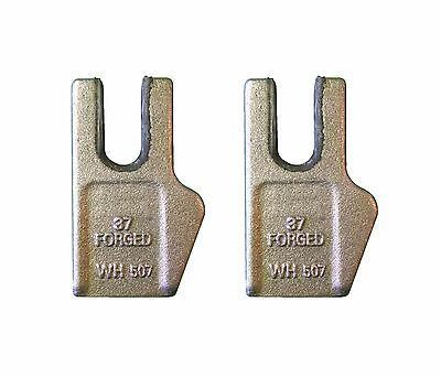 Pengo Auger Tooth-140027 Gage Tooth 35 Size for CS & AG Aggressor Auger Qty-2