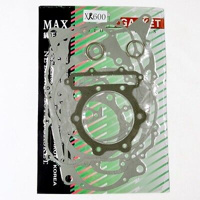 Quality Motorcycle Full Complete Engine Gasket Kit Set for Honda XR600(R)