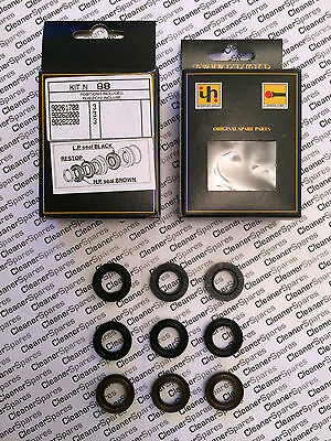 Interpump KIT 88 Pump Seal Kit For 15mm Piston (w156 ww961 ww161 etc KIT88)