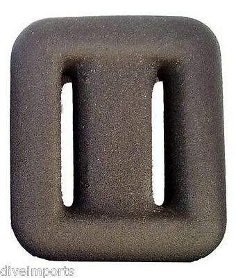 1.5kg coated weight - Pack of 4 - Diving