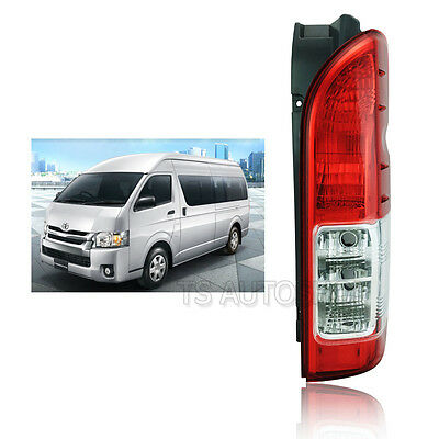 For Toyota Hiace Commuter Ventury Van D4D 14 15 16 RH Right Rear Tail Lamp Light
