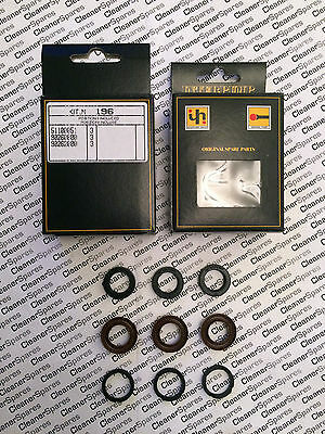 Interpump KIT 196 Pump Seal Kit For 15mm Piston (UH1712 UH1713 EH1708 KIT196)