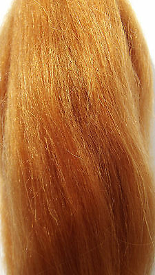 Reborn Doll Beautiful Mohair  GINGER     15grams (1/2 Ounce)
