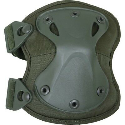 Russian Army Military Tactical Knee Pad Protection «X-FORM» Olive, SPLAV