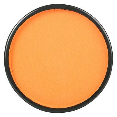 Mehron Paradise Makeup AQ 40g Orange 800O Face Paint, Body Paint, Party