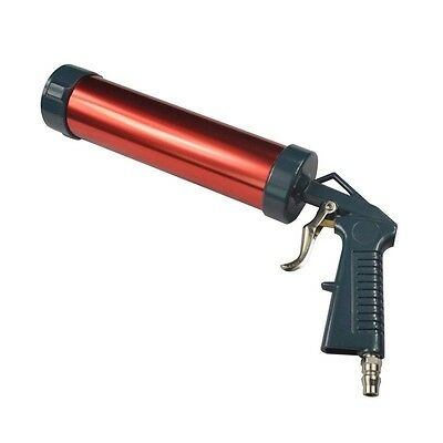 1/4'' Air Inlet Air-Powered Caulk Caulking Gun