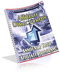 E Book Sale - Essential Reading - Affiliate Directory On Cd