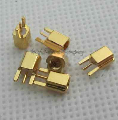RF Connectors MMCX-KEF MMCX Female Jack PCB Patch Installation Hot
