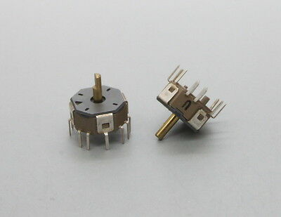 ALPS 8-Way Position 14mm Encoder Switch for Joystick Navigator Control Input
