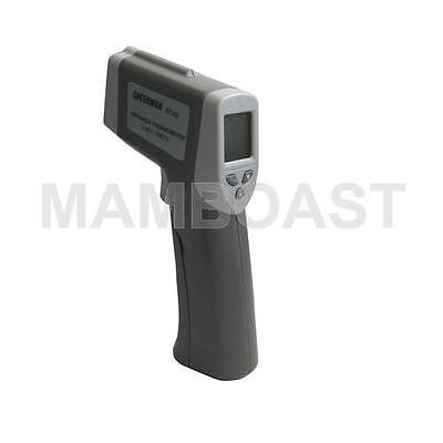 Non-contact Infrared Thermometer, Temperature Range: -50 ~ 320 Degrees Celsius