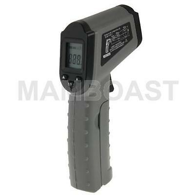 LCD Digital Infrared Thermometer, Temperature Range: -50-500 Celsius Degree