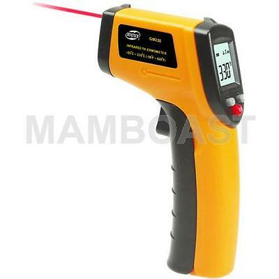 Digital Infrared Thermometer Contactless