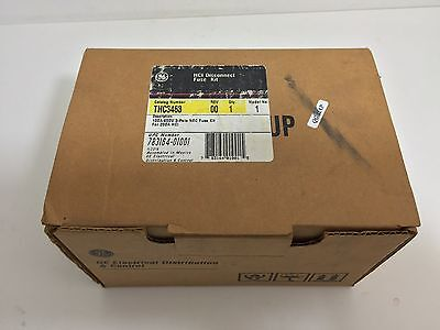 New! Ge / General Electric Hci Disconnect Fuse Kit Thc3463