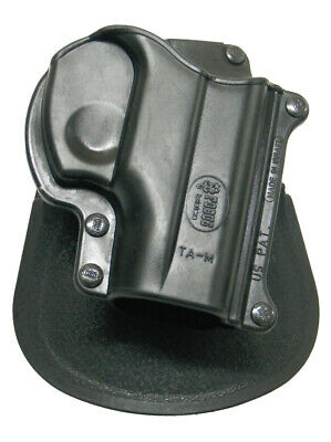 NEW! FOBUS PADDLE Double Mag Pouch for Taurus PT11, PT111 45