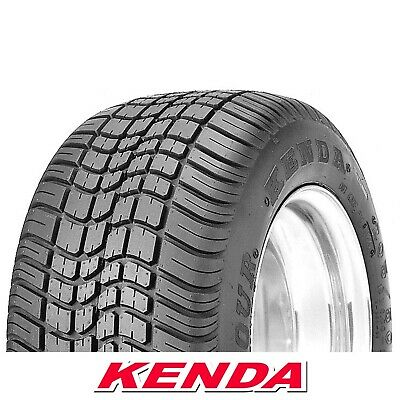 Golf Cart Tyre 205/50-10 K399 (4 PLY) T/L Kenda Pro Tour 205 50 10