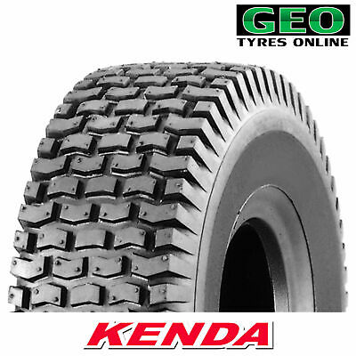 13x5.00-6 K358 (4 PLY) Kenda Turf Rider Riding Mower Tyre 13 X 500 X 6