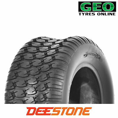 18x9.50-8 D266 (4 PLY) Deestone Turf Trac Riding Mower Tyre 18 X 950 X 8