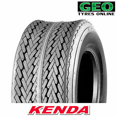 18.5x8.50-8  K368 (6 PLY) Kenda Road Master TRAILER Tyre 18.5 X 850 X 8
