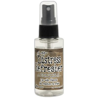 Tim Holtz - Distress Refresher Spray 57ml - Extends the Life of Your Ink Pads