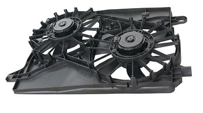 Chrysler 300C Radiator Twin Thermo Cooling Fans V6 & V8 2005 Onwards *New*